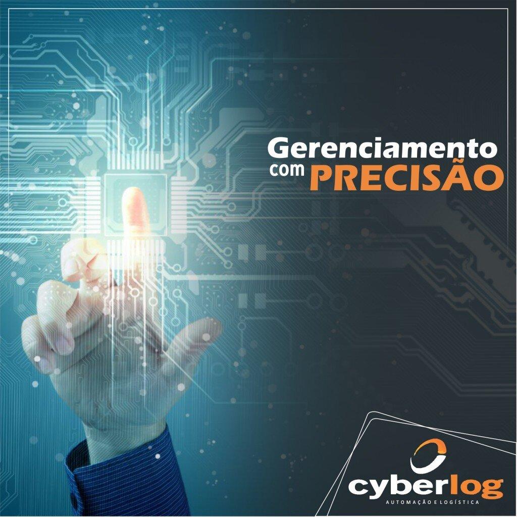flyer_cyberlog_gerenciamento com precisao